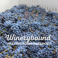 Winerybound podcast
