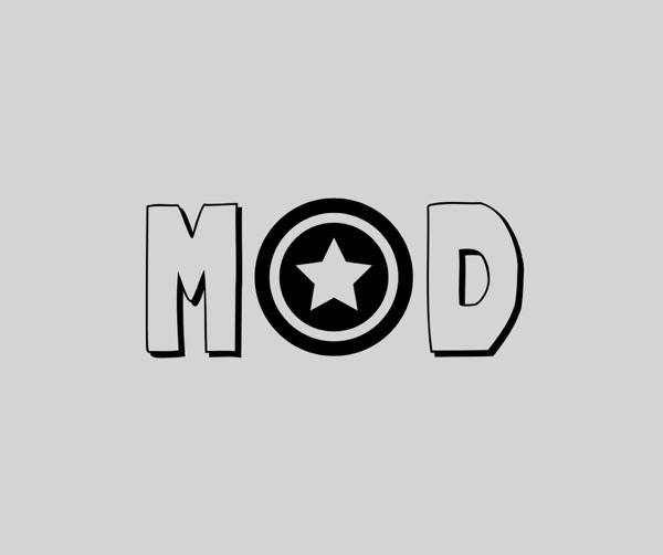 M O D  Cast | Listen Free on Castbox
