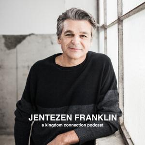 Jentezen Franklin | RSS Feed