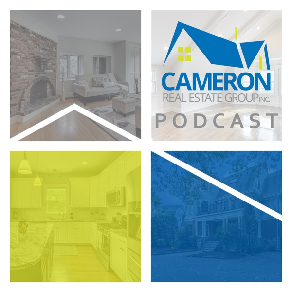 Cameron Real Estate Group Careers Podcast with Tom Cafarella
