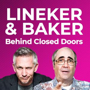 Lineker & Baker: Behind Closed Doors