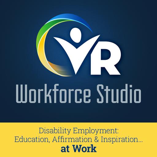 Cover image of Vocational Rehabilitation Workforce Studio » Podcast