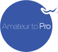 Amateur To Pro podcast