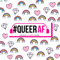 #QueerAF | by national student pride
