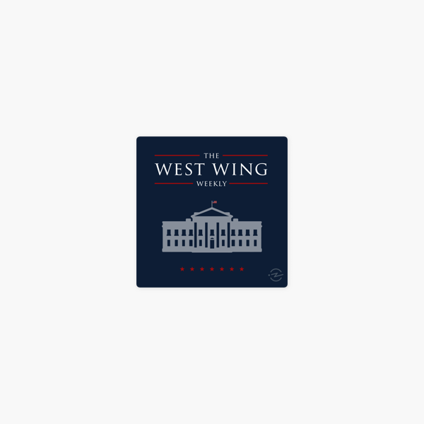 The West Wing Weekly: 5 08: Shutdown (with Gene Sperling) on