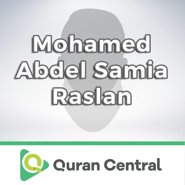 Mohamed Abdel Samia Raslan