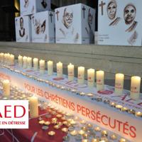 Chronique de l'AED – L'Eglise dans le monde – Radio Notre Dame podcast