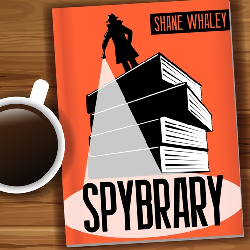 Cover image of Spybrary