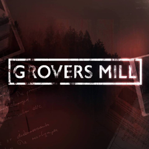 Grovers Mill Podcast