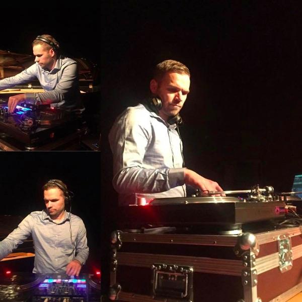 DJ STJANI