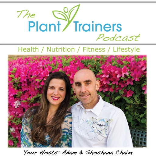 Cover image of The Plant Trainers Podcast