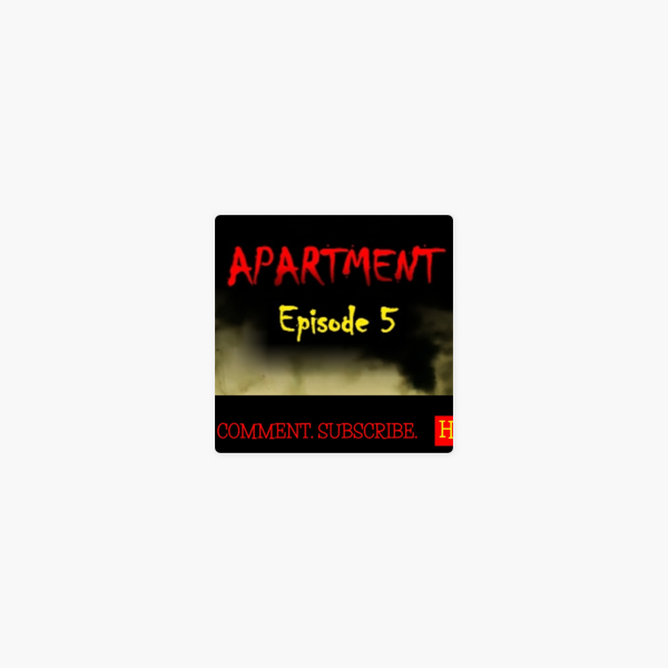 HILAKBOT TV's PINOY HORROR STORIES || The Podcast: APARTMENT
