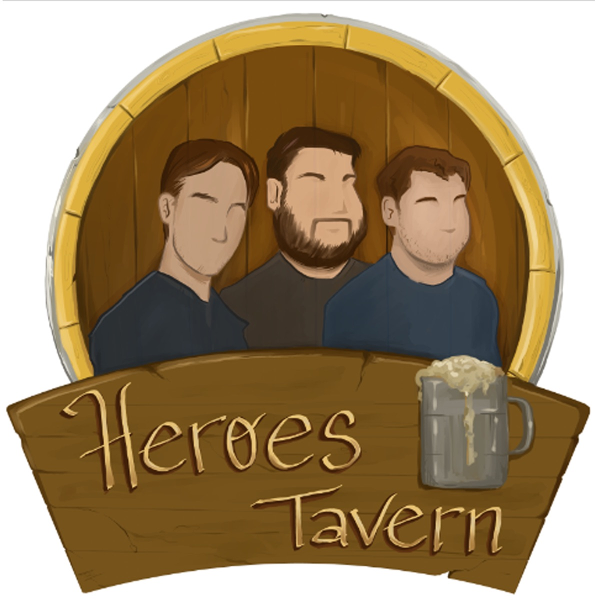 The Heroes Tavern