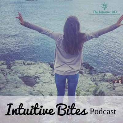 EP77 - Veganism and Intuitive Eating with Taylor Wolfram