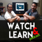 Watch and Learn | A Movie Minded Podcast