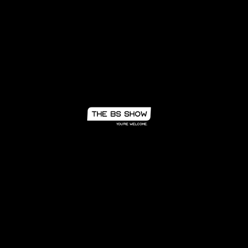 Cover image of The BS Show