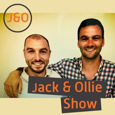 Early Careers Podcast | Jack & Ollie Show
