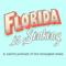 Florida is Sinking...