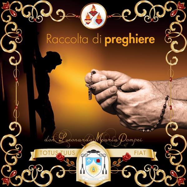 Raccolta mp3 di preghiere recitate