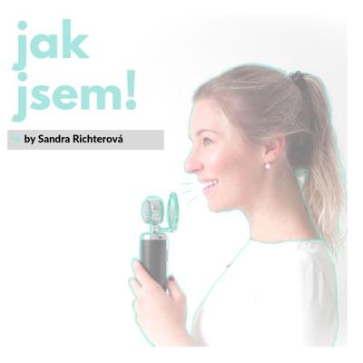 jak jsem!:Elite Bloggers Podcasts