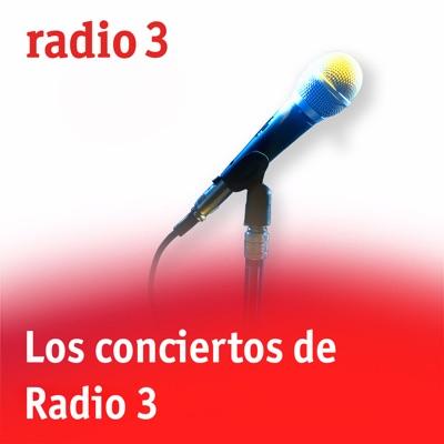 Los conciertos de Radio 3:Radio 3