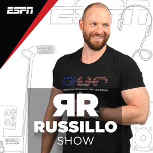 The Russillo Show