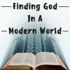 Finding God in a Modern World artwork