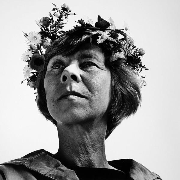Penseln, pennan och hjärtat - en dokumentär om Tove Jansson