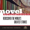 Novel Conversations artwork