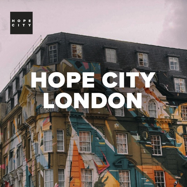 Hope City Church - London