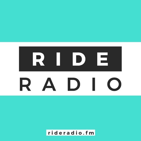 Ride Radio hosted by Myon