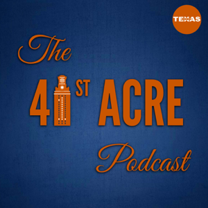 The 41st Acre Podcast