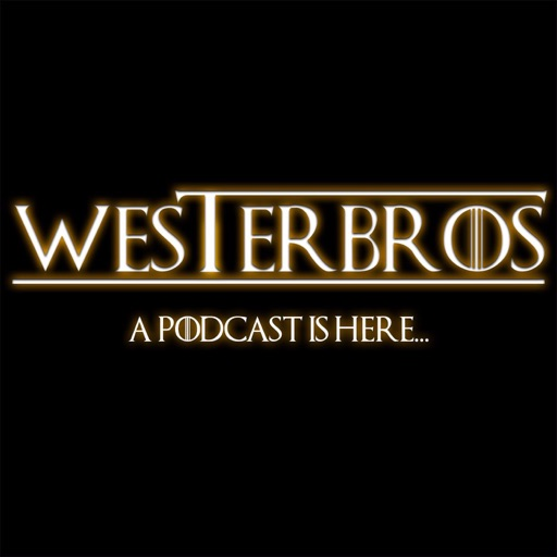Cover image of WesterBros