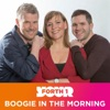 Boogie in the Morning Podcast