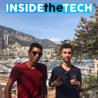 InsideTheTech : la revue High-Tech podcast