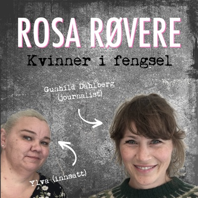 Rosa Røvere:Rubicon