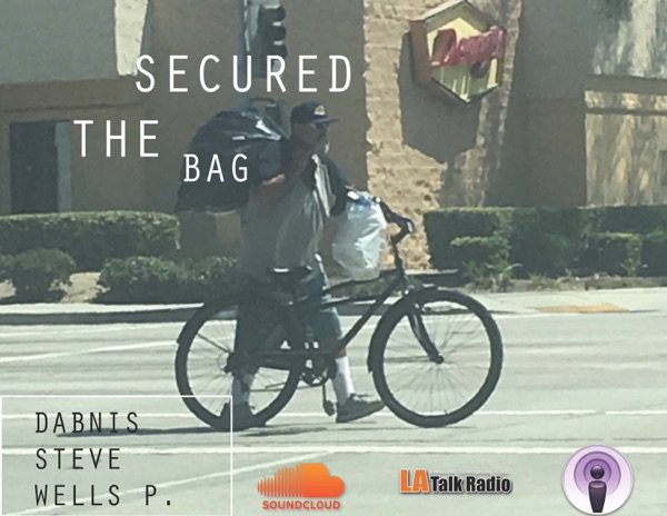 Secured The Bag Podcast