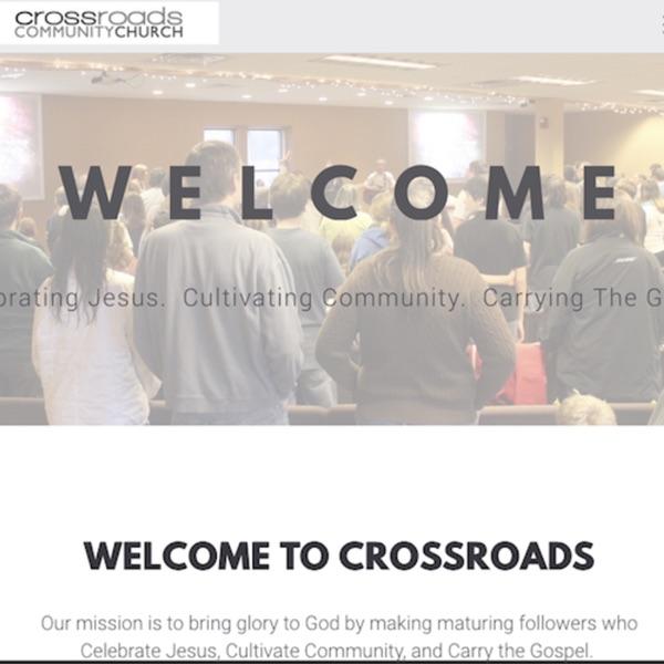 Crossroads Community Church of Grimes