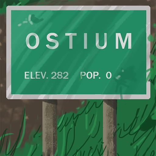 Cover image of Ostium Podcast