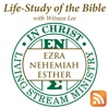 Life-Study of Ezra, Nehemiah & Esther with Witness Lee