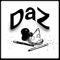 Die aussätzigen Zauberer (DaZ) podcast