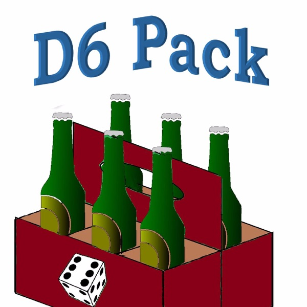 D6packpodcast