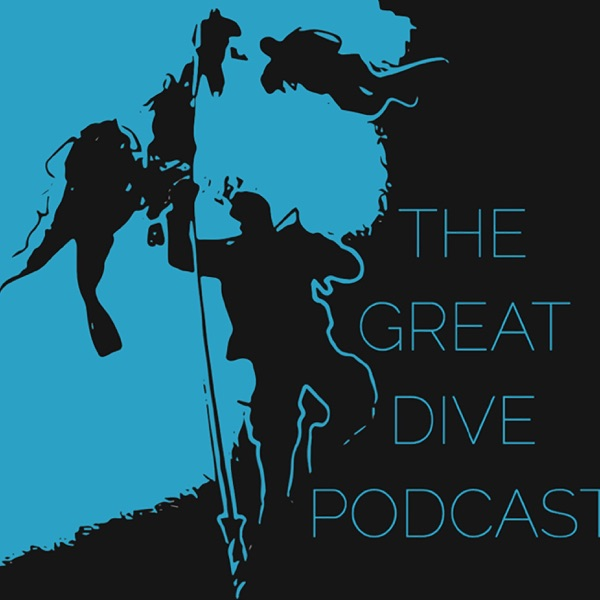 Episode 71 - Cayman Cowboys – The Great Dive Podcast