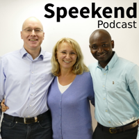 Speekend Podcast podcast