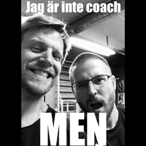 Jag är inte coach men