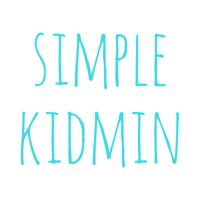 Simple Kidmin Children's Ministry podcast