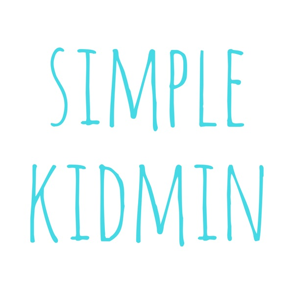 Simple Kidmin Children's Ministry
