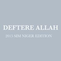 Fulfulde, Bible du Centre-Est du Niger (Dramatisé) - Fulfulde, Central Eastern Niger Bible (Dramatized) podcast