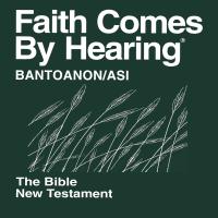Bantoanon Bible (Non-Dramatized) podcast