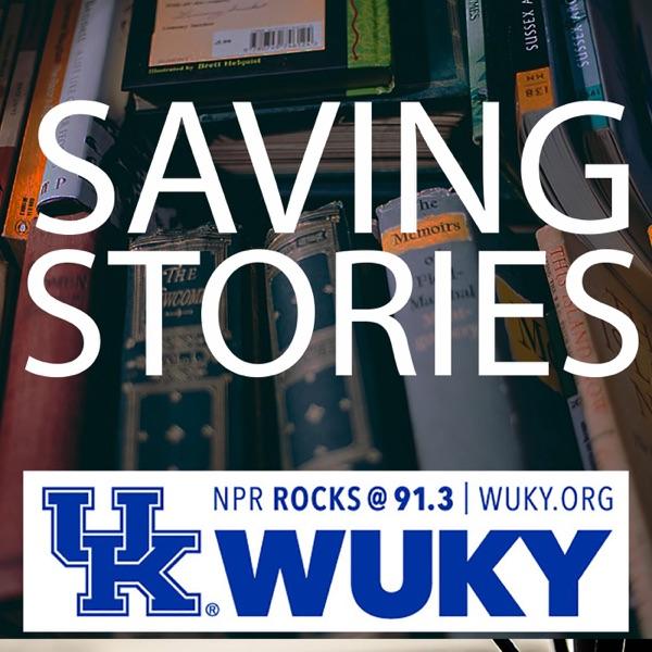 Saving Stories